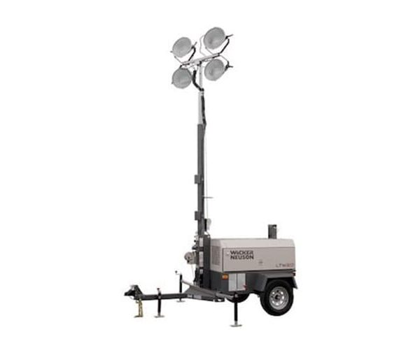 Towable Light Tower