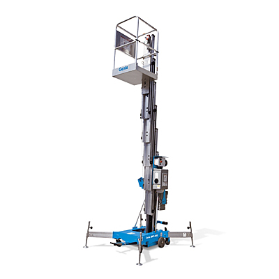 Self Propelled Manlift